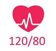 ideale bloeddruk waarde