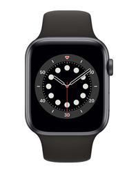 apple watch series 6 ecg