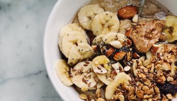 magnesium rijke voeding
