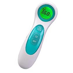 makai voorhoofdthermometer